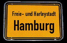 Harleystadt Hamburg