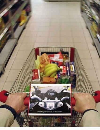 Shopper die zweite