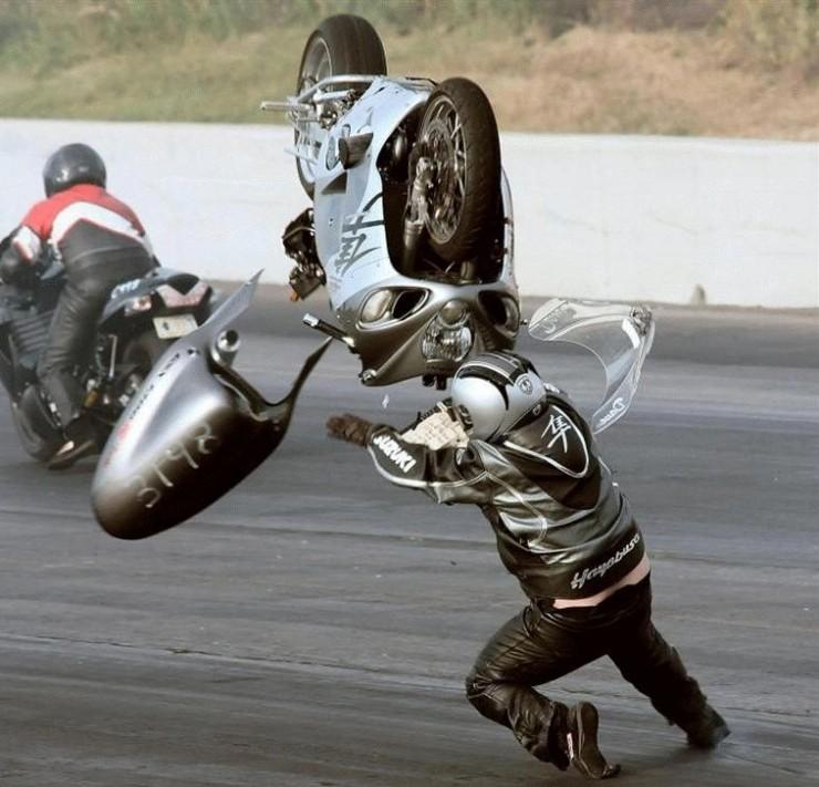 Hayabusa, flieg!