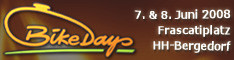 BikeDays Logo