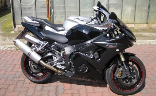 R6 vor Thundercat