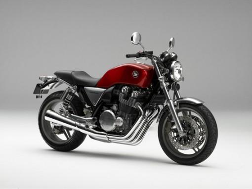 Honda CB1100F - Konzept 2007