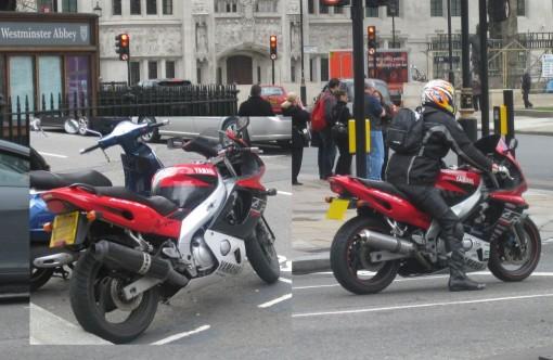 London Thundercats